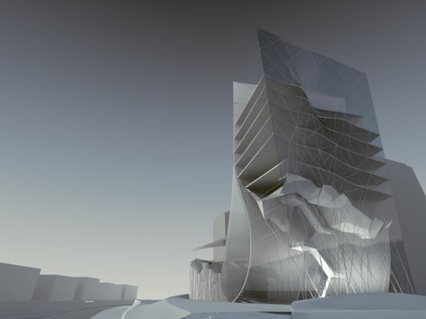 architektur, Innenarchitektur ideen