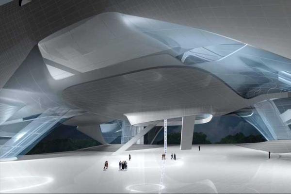 ... Architectural Design 3. Previous. Next